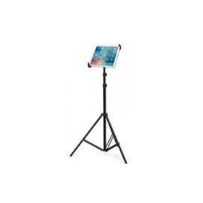 Black Tripod Stand for rent