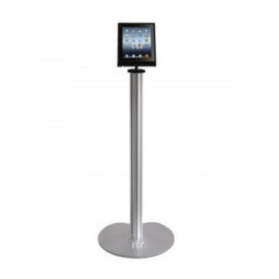 ITR Secure iPad Viewing Station for rental