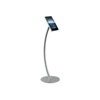 iPad Curved Display Stand