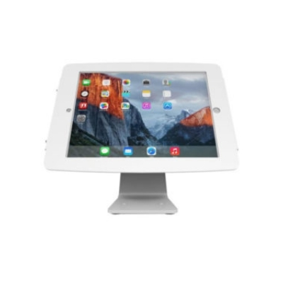 iPad Pro 12.9″ White Deskstand for rental